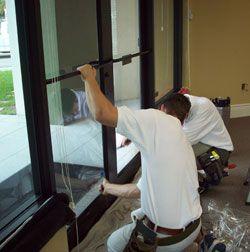 修理紗窗、紗門